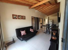 Apartamento Vista Linda, apartment in Guatapé
