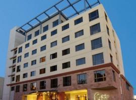 Austral Plaza Hotel, hotel in Comodoro Rivadavia