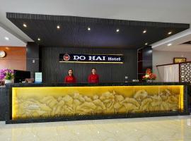 Do Hai Hotel, hotel near Hoan My Danang Hospital, Da Nang