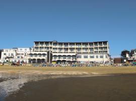 Sandringham Hotel - Isle of Wight, hotel near Dinosaur Isle, Sandown