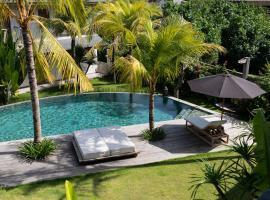 MASMARA Resort Canggu, hotel in Canggu