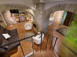 Perfetta Letizia Casa Vacanza, apartment in Assisi