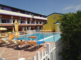 Villaggio Margherita, hotel v Caorle