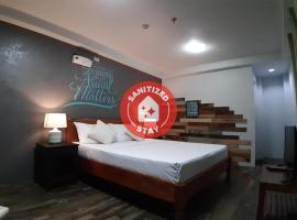 OYO 652 Casa Privado, hotel in Puerto Princesa