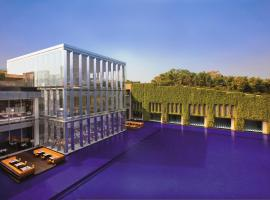 The Oberoi Gurgaon, hotel near Udyog Vihar, Gurgaon