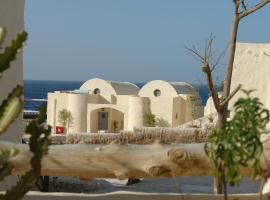 الواحة، فندق في أبو دباب