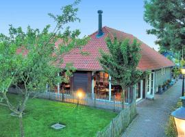 Hotel Restaurant Hof van 's Gravenmoer, hotel in 's-Gravenmoer