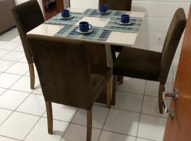 Apartamento em Canela, apartment in Canela