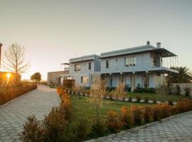 Narbona Wine Lodge, hotel in Carmelo