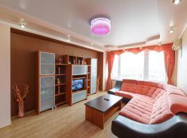 Nice Flats Noviy Arbat, apartment in Moscow