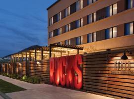 Origin Red Rocks, a Wyndham Hotel, hotel in Golden