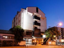 Hotel Asyl Nara, отель в Наре