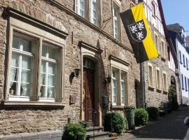 Historischer Winzerverein Boutique B&B, Hotel in der Nähe von: Burg Eltz, Senheim