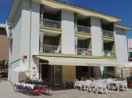 Hotel ai Fiori, hotel in Grado