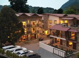 La Niwasa By Shivraj, hotel in Nainital
