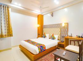 FabHotel Palash, hotel in Patna