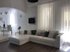 Appartamento incantevole La Maddalena vista mare, apartment in La Maddalena