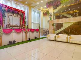 FabHotel Ruklo, hotel in Patna