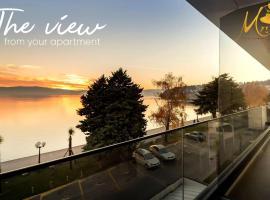 Mr.I Boutique Hotel & Bar, hotel a Ohrid