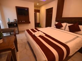 Ariees Grand, hotel in Port Blair