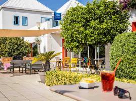 Ibis Budget Perpignan Sud, hotel en Perpiñán