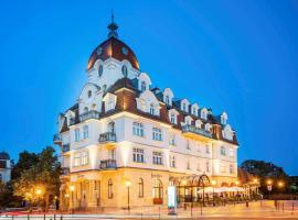 Rezydent Sopot MGallery Hotel Collection – hotel w mieście Sopot