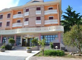 Hotel Valle Rossa, hotel in San Giovanni Rotondo
