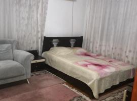 Airport house, hôtel  près de: Aéroport d'Antalya - AYT