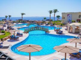 Charmillion Club Resort, hôtel  près de: Aéroport international de Charm el-Cheikh - SSH