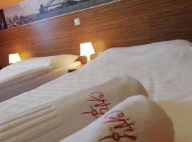 Hotelik, hotel in Košice