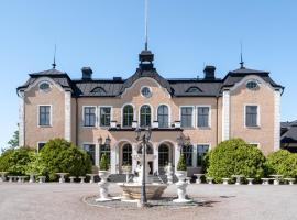 Johannesbergs Slott, hotel near Stockholm Arlanda Airport - ARN, Rimbo