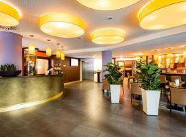 Stadthotel am Römerturm, hotel in Cologne