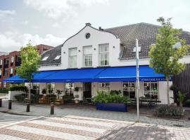 OTTO Boutique Hotel, hotel in Wijk bij Duurstede