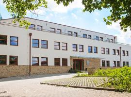 Sporthotel Hostivice, hotel near Vaclav Havel Airport Prague - PRG, Hostivice