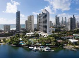 Marriott Vacation Club at Surfers Paradise, hotel in Gold Coast