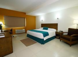 Hotel La Venta Inn Villahermosa, hôtel à Villahermosa