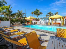The Villas at St Pete Beach, hotel in St Pete Beach