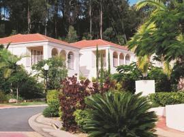 Royal Woods Resort, hotel near Carrara Indoor Stadium, Gold Coast