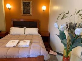 Cusco Golden Perú Inn, hotel in Cusco
