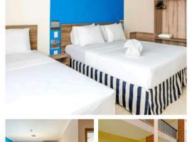 Ondas Praia Resort, hotel near Porto Seguro Airport - BPS, Porto Seguro