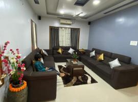 Beautiful spacious Row House, villa in Pune