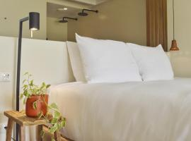 Van Heeckeren Apartments & Suites Nes, self catering accommodation in Nes