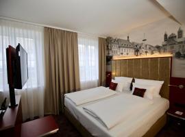 Amedia Plaza Speyer, отель в городе Шпайер