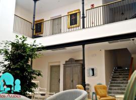 Hospedería Baños Arabes de Córdoba Dos, hotel in Córdoba