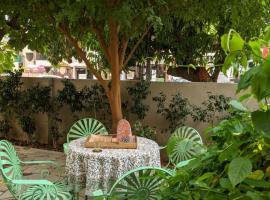 Mukam, Boutique Homestay, hotel near Jaipur National University, Jaipur