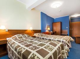Hotel Olivia, hotel in Gdańsk