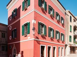 King Kresimir Heritage Hotel - Adults only, hotel near Water Park Solaris, Šibenik