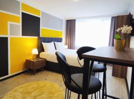 Intimate Studio Topkapi Palace, apartment in Istanbul