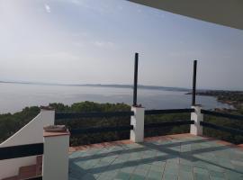 Villa Ippocampo, holiday home in Carloforte