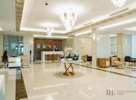 HE Hotel Apartments, apartment in Dubai